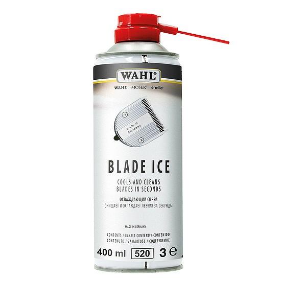 Охлаждающий спрей WAHL Blade Ice 2999-7900 по цене 700 руб. в интернет магазине Фирменный магазин Moser - Wahl в России